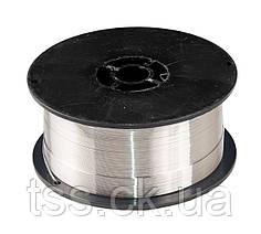 Проволока сварочная для алюминия 0,5 кг 0,8 мм ГОСПОДАР 87-7011