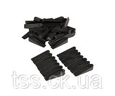 Клинья для плитки MASTERTOOL 26 мм 81-1026