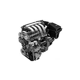Двигатель 2.8TDI Renault Mascott