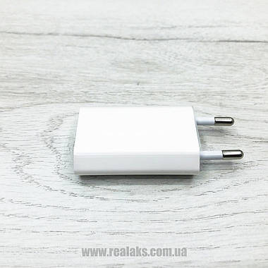 Внешнее зарядное устройство Apple original A1400 (White), фото 3
