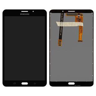 Дисплей для Samsung Galaxy Tab A 7.0 LTE / T285, черный, с сенсорным экраном