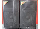 Акустика RC-1200 парная активная с радиомикрофоном (300W/FM/Bluetooth/USB), фото 4