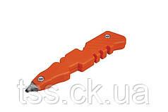 Стеклорез пластиковый 155 мм MASTERTOOL 14-0711
