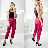 Женские брюки прямые новинка 2021, фото 1