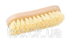 Щітка господарська ручна 165*50*55 мм дерев'яна ГОСПОДАР 14-6374