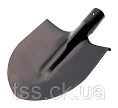 Лопата штыковая 250*210 мм черная покраска ГОСПОДАР 14-6223