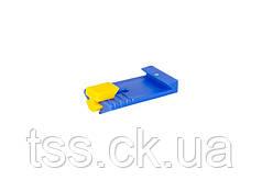 Крепления для штукатурных маяков MASTERTOOL 100 шт 81-0509