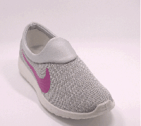 Кроссовки Nike Roshe Run женские размер 37-23.5см, фото 1