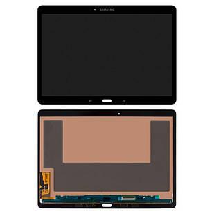 Дисплей для Samsung Galaxy Tab S 10.5, T800, T805 бронзовый, с сенсорным экраном
