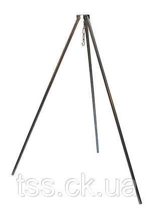 Тринога для казана 850 мм MASTERTOOL 92-0192, фото 2
