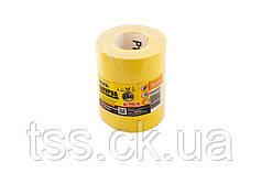 Шкурка шлифовальная на бумажной основе MASTERTOOL Р180 115 мм 10 м 08-2918