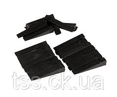 Клинья для плитки MASTERTOOL 44 мм 81-1044