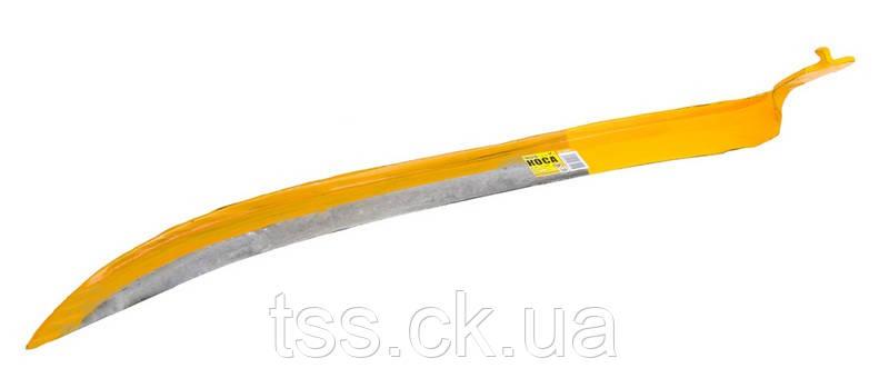 """Коса """"Соболь"""" 600 мм, рельсовая сталь MASTERTOOL 92-0681, фото 2"""