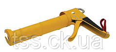 Пистолет для герметиков 300 мм ПРОФИ MASTERTOOL 80-0235