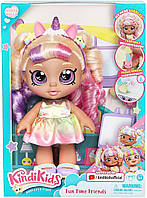 Кукла Кинди Кидс Мистабелла художница Kindi Kids Mystabella Fun Time Friends Pre-School 50061