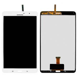 Дисплей для Samsung Galaxy Tab Pro 8.4 3G / T321, Tab Pro 8.4 LTE / T325 белый, с сенсорным экраном