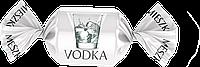 Mieszko конфеты шоколадное пралине Vodka с начинкой ликера 2,5кг
