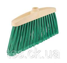 Метла уличная COMBI 380*40*170 мм ПЭ+ПВХ+ПП пластиковая без ручки ГОСПОДАР 14-6353