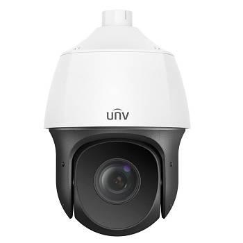 2 Мп IP відеокамера Uniview Speed Dome IPC6322SR-X33DUP-C Starlight