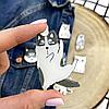 Значки на рюкзак Хаскі, фото 5