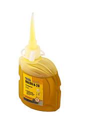 Масла, смазки, кислоты