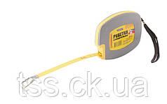 Рулетка 20 м*13мм MASTERTOOL 68-2013