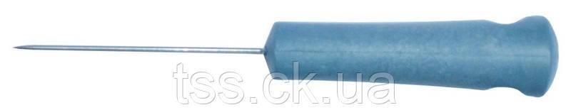 Шило 140 мм пластикова ручка ГОСПОДАР 14-0701, фото 2