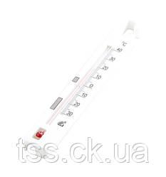 Термометр для холодильникаТХ-1 155*20, блістер ГОСПОДАР 92-0932
