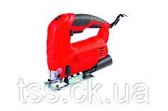 Лобзик электрический 600 Вт, 80/8 мм, 800-3000 об/мин, аксес.4 шт. MPT MJS6005
