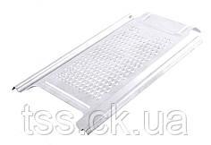 Терка для продуктов мелкая ГОСПОДАР 1 рабочая поверхность 92-0857