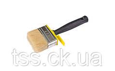 Макловица  70*30*40 мм, пластиковая ручка MASTERTOOL 91-9607