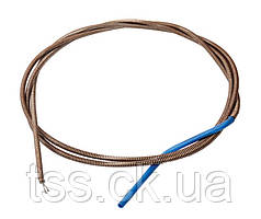 Трос для прочистки канализации  Ø 8 мм,  2,5 м ГОСПОДАР 83-0902