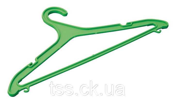 Вішалка для одягу Т3 43 см ГОСПОДАР 92-0118, фото 2