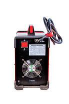 Зварювальний апарат інверторного типу PROFI 380V 20-250 А, 1.6-5.0 мм, аксесс. 6 шт MPT MMA2503, фото 3