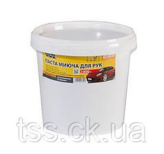 Паста моющая MASTERTOOL для рук 1.0 кг 42-0176