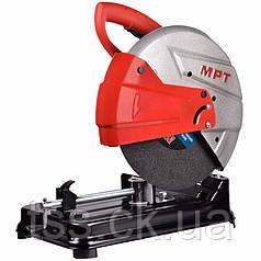 Станок отрезной для металла 2000 Вт, 355*25,4 мм, 3800 об/мин MPT MCOS3557