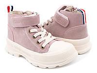 Clibee черевики для дівчинки арт.P700