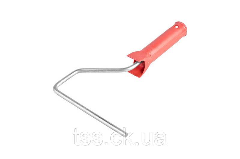 Ручка для валика, 180 мм d 8 мм MASTERTOOL 92-7001