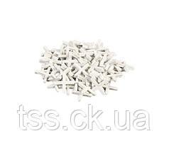Крестики дистанционные MASTERTOOL 3.0 мм 81-0530