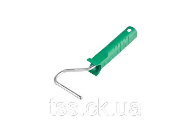 Ручка для валика, 100 мм d 6 мм MASTERTOOL 92-7102, фото 2