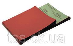 Папір шліфувальний водостійкий Р100 230*280 мм MASTERTOOL 08-2610