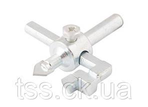Циркуль для різання плитки 20-90 мм MASTERTOOL 80-3080, фото 2