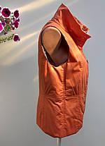 Жилетка жіноча весна - осінь Розмір S ( В-196), фото 3