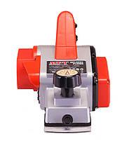 Рубанок електричний 950 Вт, 90*2 мм, 15000 об/хв, аксесс. 4 шт, кейс MPT MPL9203, фото 2
