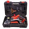Рубанок електричний 950 Вт, 90*2 мм, 15000 об/хв, аксесс. 4 шт, кейс MPT MPL9203, фото 4