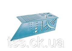 Угольник MASTERTOOL Японский 3D 200х70х63 мм 30-3520