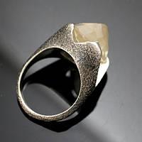 "Дизайнерское кольцо ""Орегон"" от WickerRing"