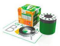 Нагревательный кабель на катушке GREEN BOX GB 200