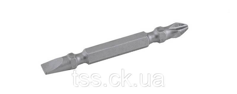 Насадки викруткове РН2-SL6*65 мм, S2, 10 шт GRANITE 10-26-651