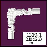 Молдинг для стен  Home Décor 1319 (2.44м)  , лепной декор из полиуретана, фото 3